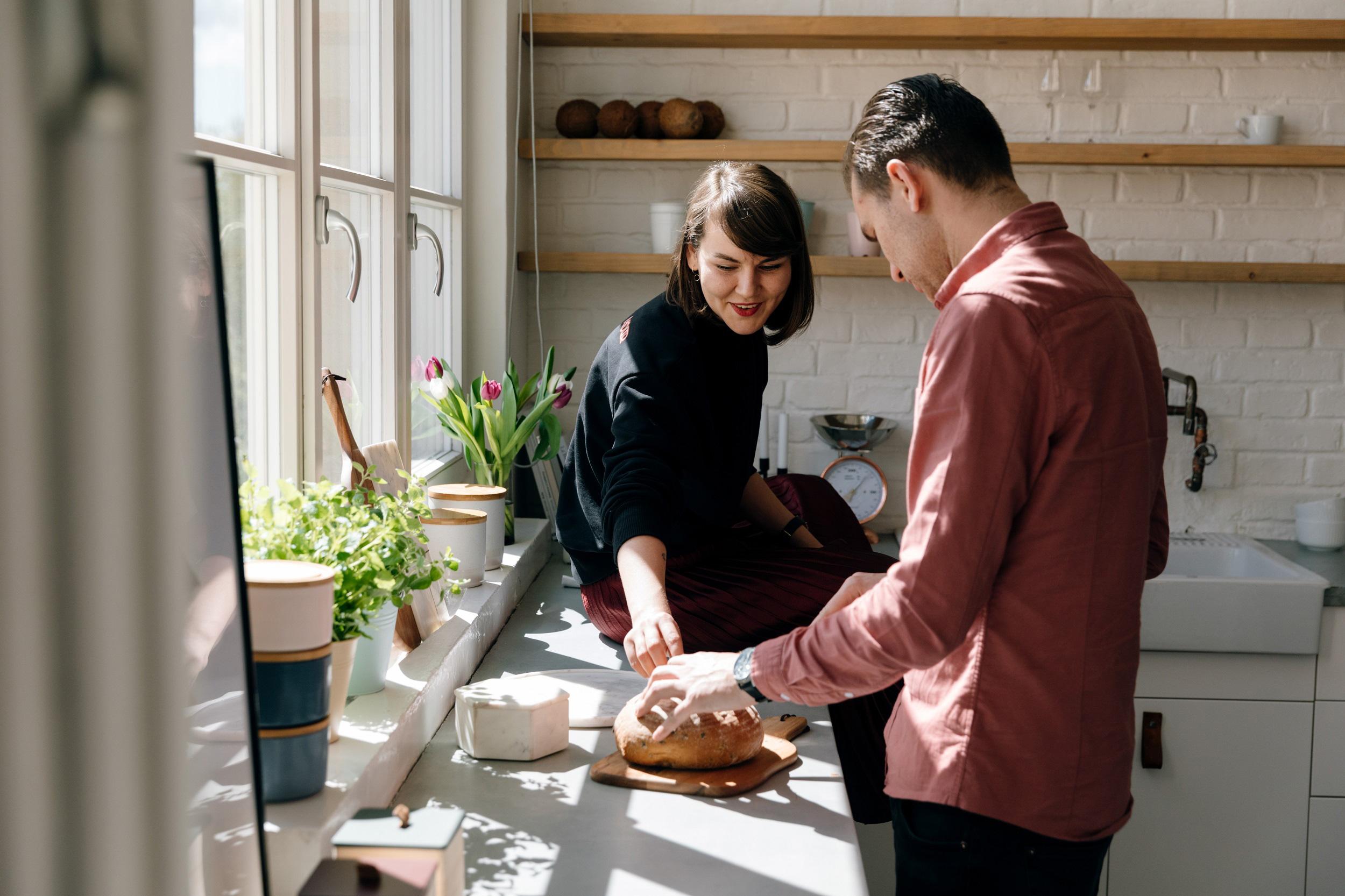 Polacy w kuchni