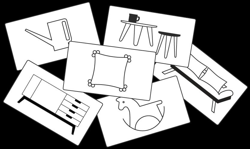 Bonami Ilustrace